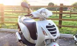 Excellent condition mopeds for sale it has two keys MOT