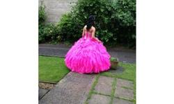 This is my beautiful prom dress worn once, Perfect