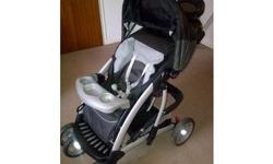 Mother Care Trenton Deluxe For Sale. Travel System