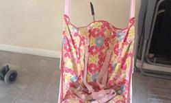 Mothercare 'jive' pushchair in used condition comes