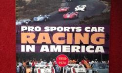 Motorbooks Classics - Pro Sports Car Racing in America