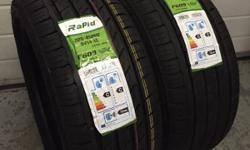 PR Motors Part Worn And New Tyres Hull New 225/45/ZR17