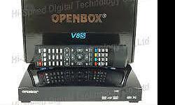 Openbox V8s Firmware Update 2019