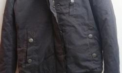 New From Roxy Hooded Jacket Genuinely not worn before,