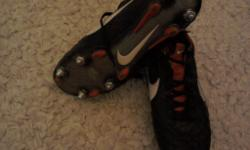 Nike Tiempo football boots only £7 Good condition Size