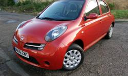 Great little clean car runs and drives superb just had