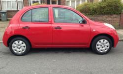 - Nissan Micra E, 998cc, comes with Electric window, CD