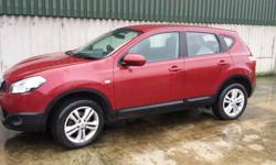 Nissan Qashqai 2012 in excellent condition, 49100