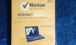 Norton complete advanced Internet security. Protection