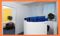 Flexible office space to Rent in Swansea - Call now for