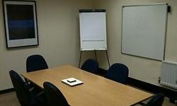 FIND AND RENT SERVICED OFFICE SPACE in Manchester - M23