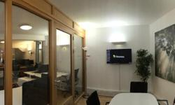 Type: Shared Workspace/Desk Space available in Abingdon