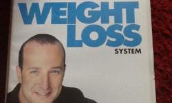 Paul McKenna weight loss dvd as new never used £10