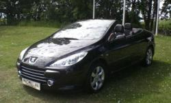 We are delighted to offer for sale this PEUGEOT 307