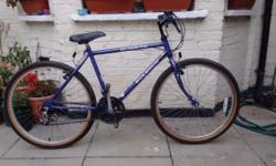 4 Raleigh bikes for sale £60 Each All of them are in