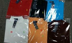 ralph lauren polo tops in medium large x large contact
