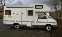 Selling our T4 Karmann motorhome as not really being