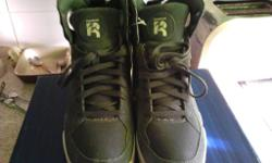 Ladies,Reebok A.Keys Court boots,size 6,never worn as