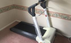 Reebok i run treadmill for quick sale. In excellent