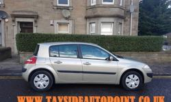 CAR BASED IN OUR DUNDEE SHOWROOM, FREE DELIVERY TO