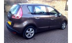 2010 Petrol MPV Manual 45000 miles Excellent family