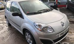 Renault Twingo 1.2 Expression 3dr£1,790 p/x considered