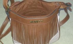Roestti Shoulder Bag. Brand new and never used. Light