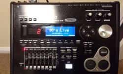 Roland TD 30 module with Electronic kit and VH11 Hi Hat