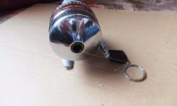 Used spinning reel - right / left hand convertible good