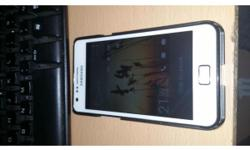 Hi I am selling my Samsung Galaxy S2 because i recently
