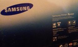 Brand New. Samsung M2026 printer. Collection or