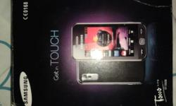 Samsung Tocco S5230 Lite boxed (unlocked phone) ( no