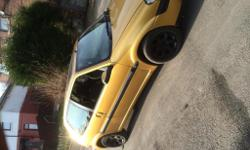 Saxo vtr really clean car nice 2 drive 3 month mot only