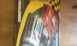 Scalextric Rally Challenge Excellent working order was