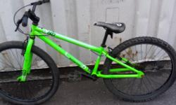 SCHWINN 682 DIRT JUMP BIKE AVAILABLE FOR SALE @ £45.00