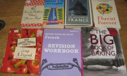 7 books: French children don't throw food Narrow dog to