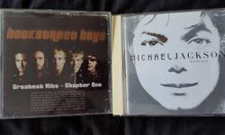 Selling cds want gd condition 2 for £1.50 Madonna,