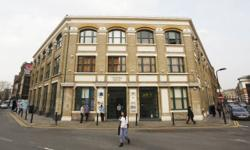 Type: Serviced/furnished Offices in Shoreditch for