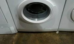 Siemans 6kg 1400 spin washing machine Siemans Top make