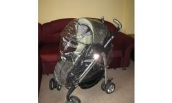Silver Cross 3D pram system for sale, £150, no offers.
