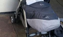 Silver cross travel system From birth onwards Has baby