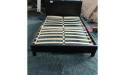 """Single Bed Headboard Good Condition Height 64cm x"