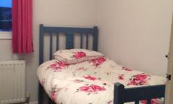 Single room to rent in a family home -would suit
