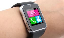 Brand new smart watches can use all the apps It works