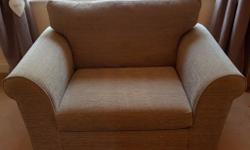 Snuggle seat/arm chair from Next. (called toulouse)