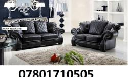 DIANA ITALIAN DESIGN LEATHER SOFA SUITE 3 + 2 Seater