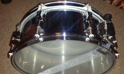 Great starter/intermediate snare in superb condition.