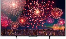 SONY BRAVIA KD49X8309CBU Smart 4k Ultra HD ANDROID 49
