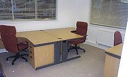 SERVICED OFFICE & OFFICE SPACE Available to Rent in