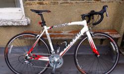 Specialized Allez Elite 2014 for sale. The bike was